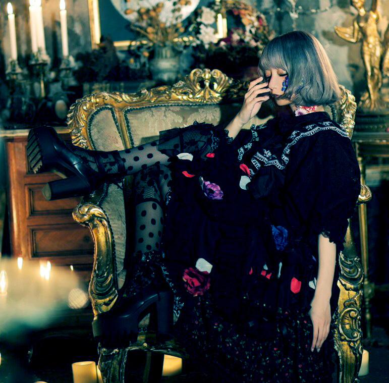 動画投稿サイト発「この子」1st Album「Inseparable」クロスフェード動画を公開サムネイル画像