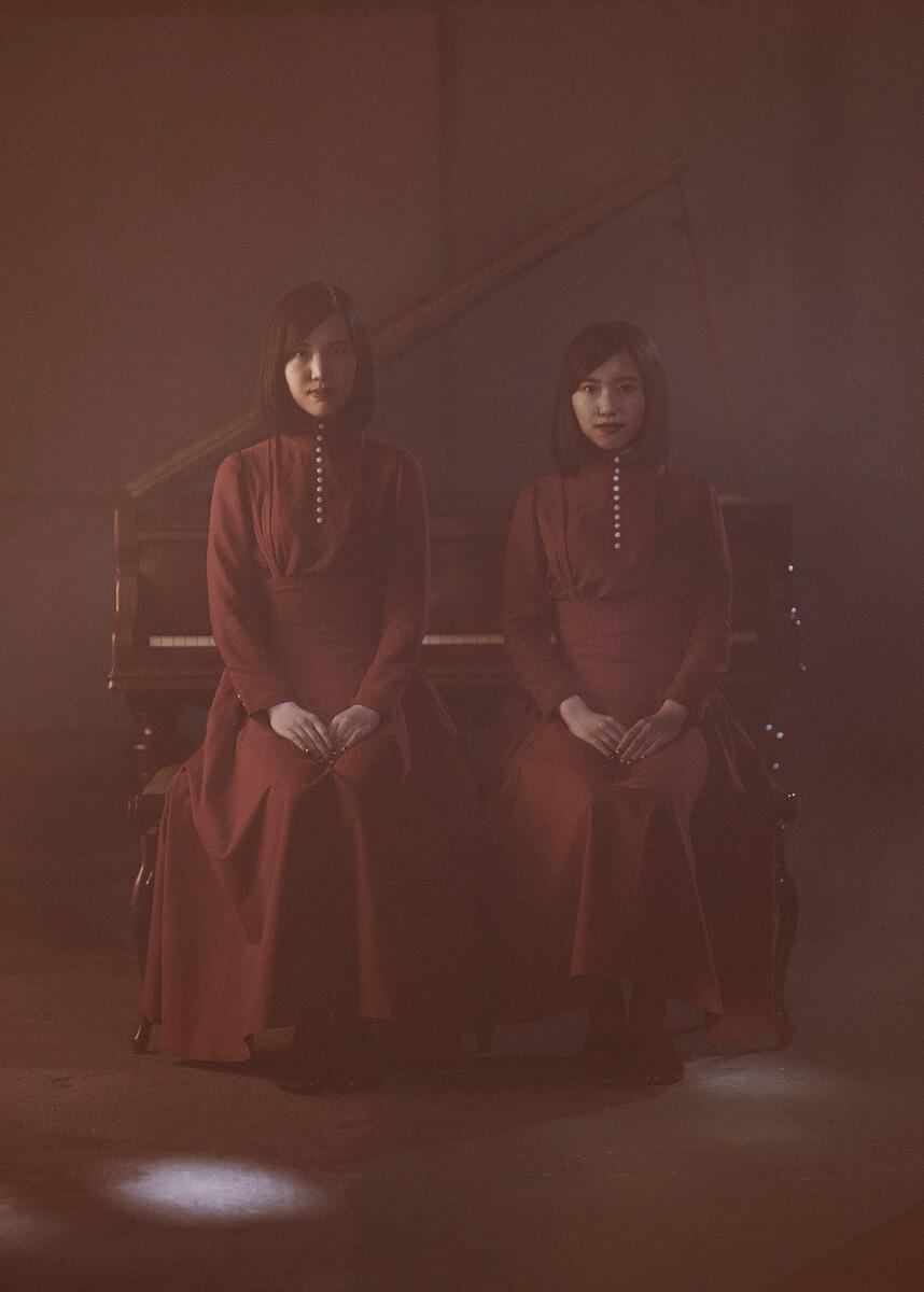ピアノ連弾ユニットKitri 1stEP「Primo」収録曲「細胞のダンス」のMVを公開サムネイル画像