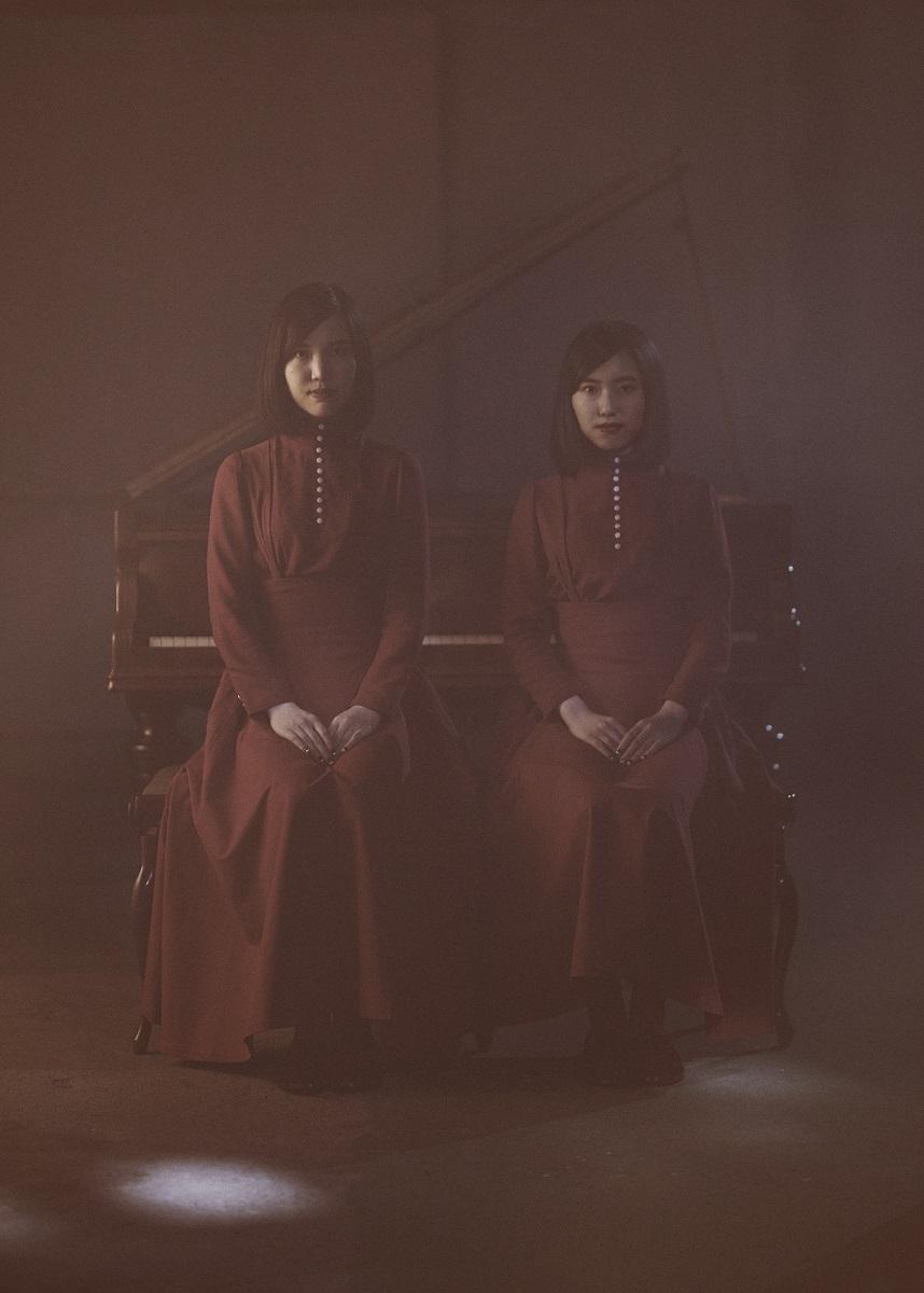 大橋トリオプロデュースのピアノ姉妹連弾ユニット・Kitri  1st EP「Primo」先行配信スタートサムネイル画像