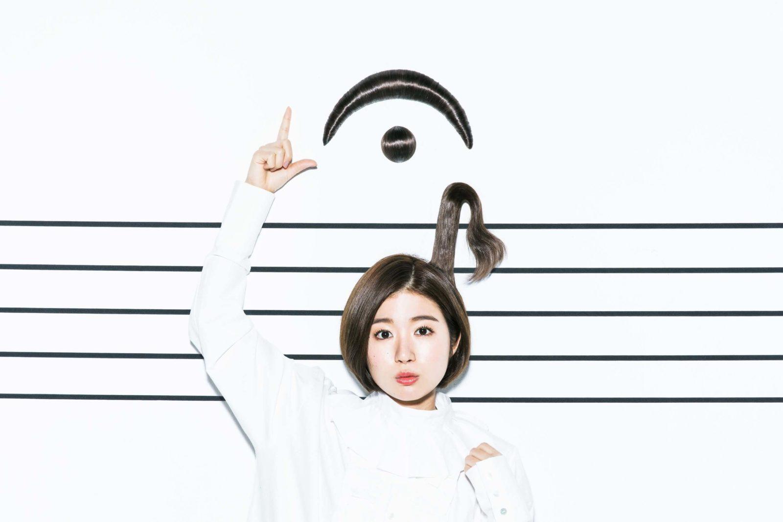 杏沙子、新曲「恋の予防接種」MVとアルバム全曲トレーラー公開サムネイル画像
