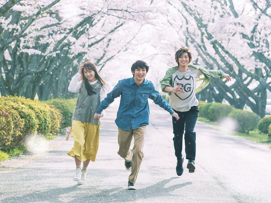 宇多田ヒカル、イエモンもランクイン!今注目の歌詞ランキング1位は横浜流星、清原果耶ら出演映画の主題歌サムネイル画像