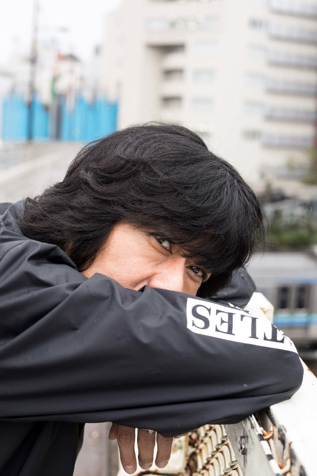 古市コータロー、約4年半ぶりとなるソロアルバム「東京」リリース&ソロツアーも決定!
