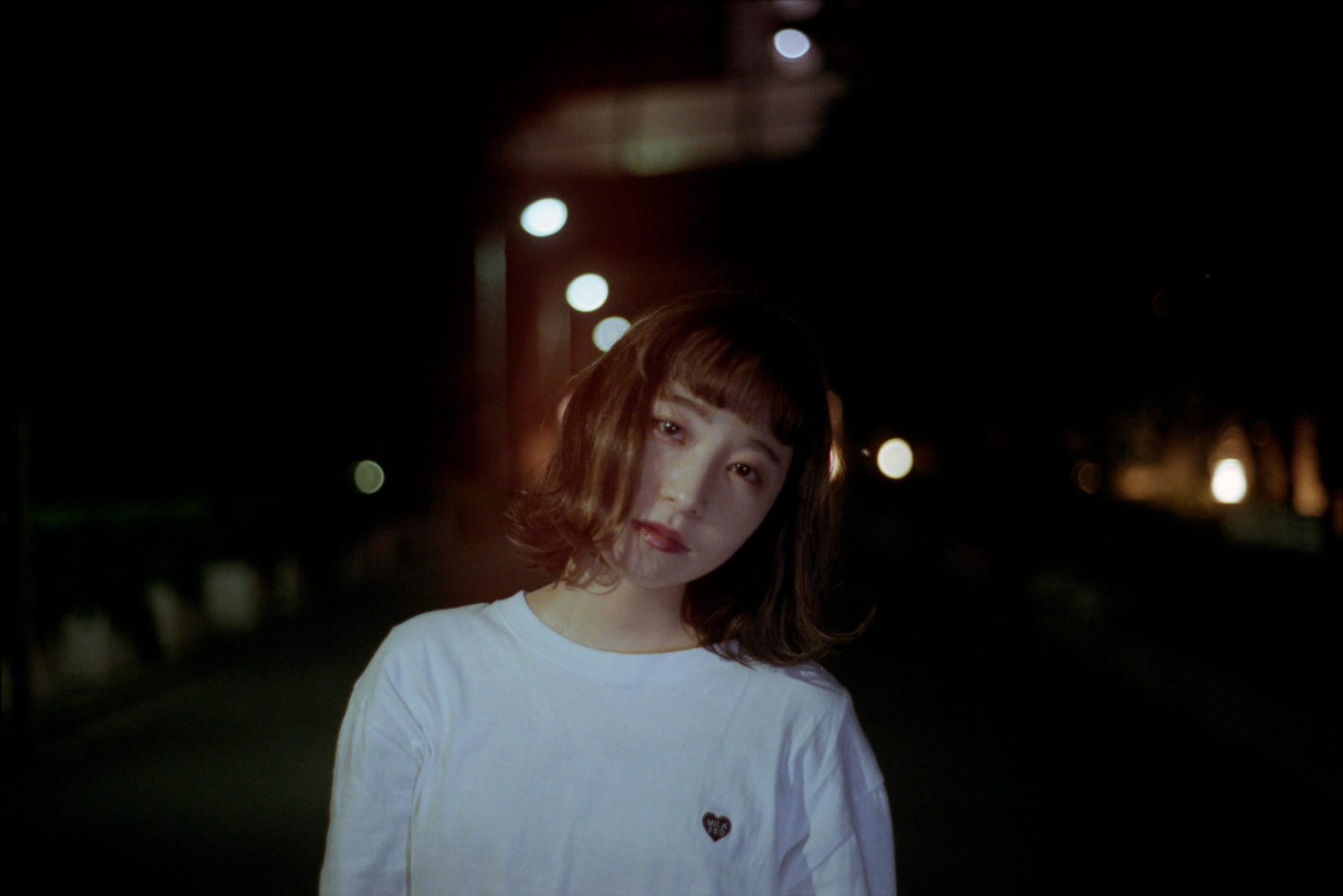 果歩、ニューシングル「光の街」に収録「あいつとライブハウス」2番組でEDテーマに決定サムネイル画像!