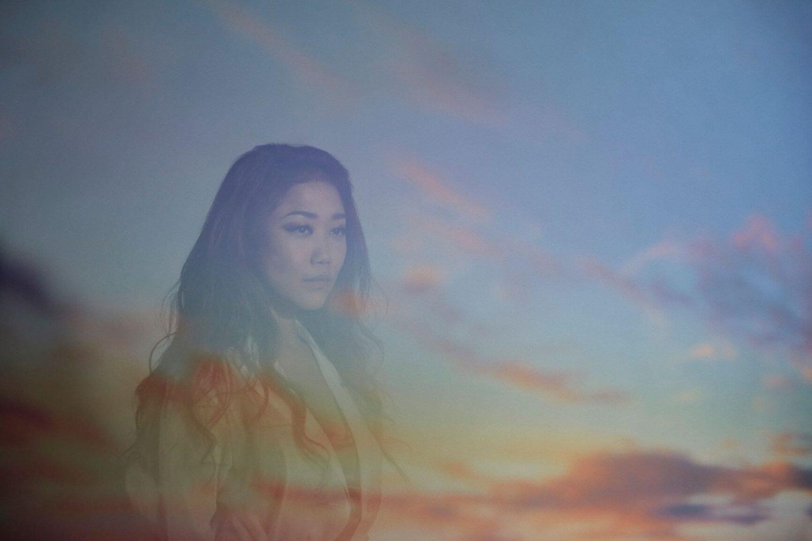 JUJU 2019年最初のシングル「ミライ」が杉咲花主演ドラマ『ハケン占い師アタル』主題歌にサムネイル画像