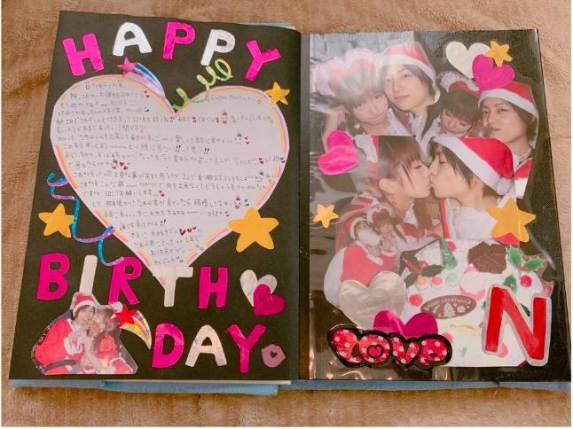 辻希美、結婚前のチュー写真も…ラブラブ手作りアルバム公開「まだ私10代」サムネイル画像