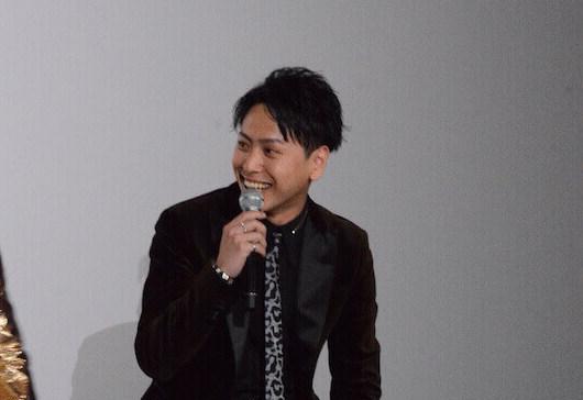 三代目JSB山下健二郎、CAから連絡先を渡されたと告白「2回ほど」サムネイル画像