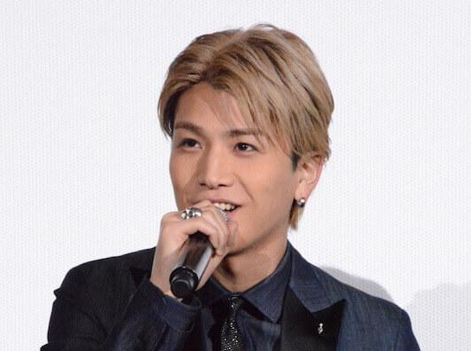 三代目JSB山下健二郎、失礼なファンの行動明かす「岩ちゃんに…」サムネイル画像