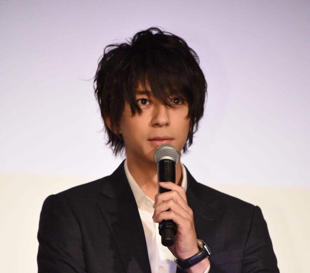 三浦翔平、ごくせんメンバーの活躍語る「ハリウッドスターに…」サムネイル画像