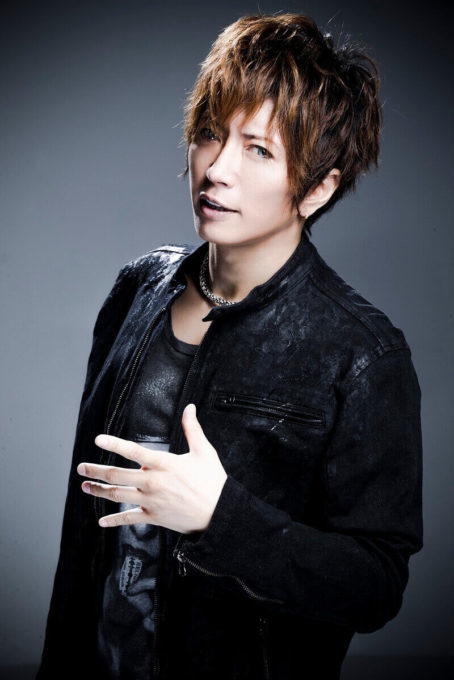 GACKT、上京時代を振り返る「毎日毎日ナンパ」サムネイル画像