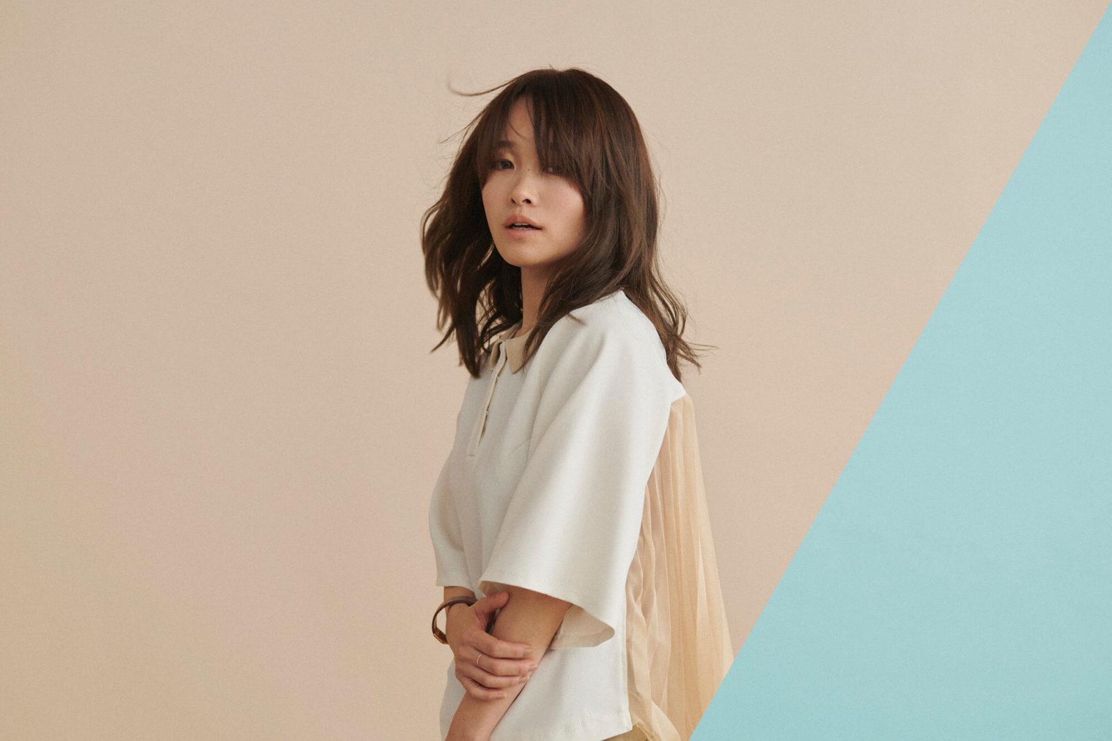NakamuraEmi メジャー4thアルバム「NIPPONNO ONNAWO UTAU Vol.6」のビジュアルを公開サムネイル画像