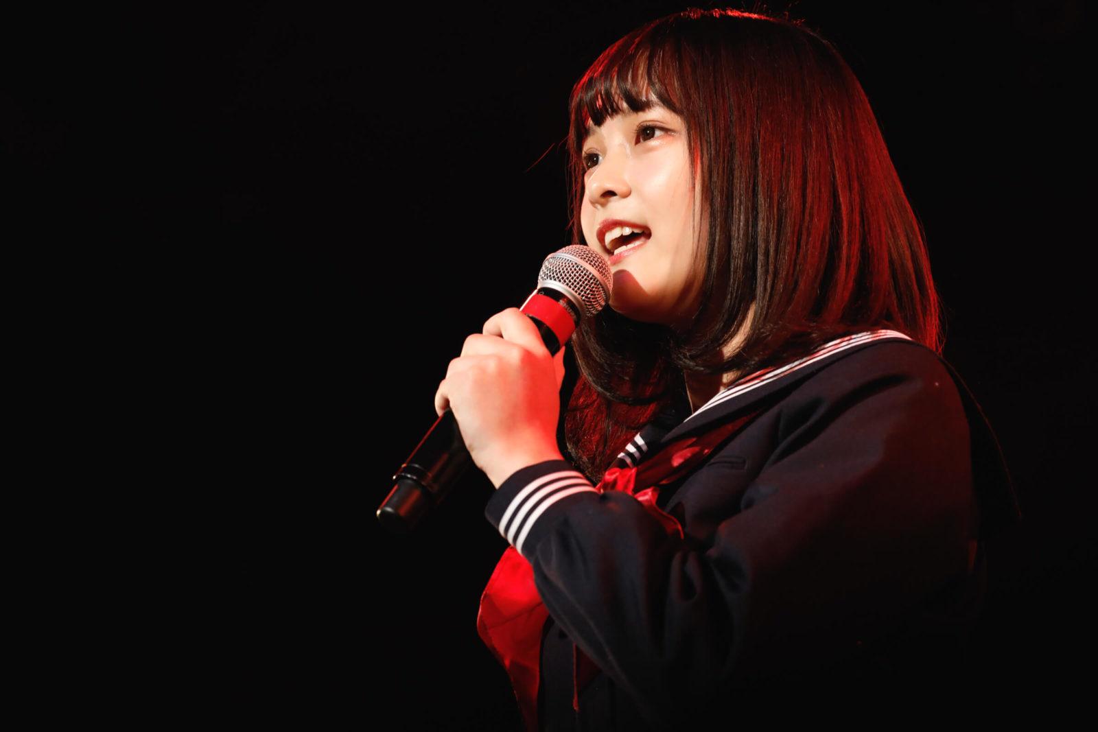 ナナランド、新メンバー笹原琴音がお披露目!結成1周年記念ライブで全力パフォーマンス画像78583