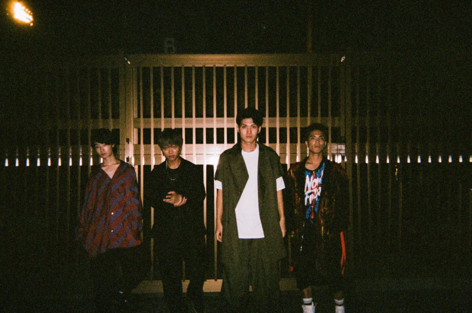 ミレ二アル世代大注目のバンドACE COLLECTION 2nd デジタルSgリリース!初ライブにして初ワンマンも開催サムネイル画像