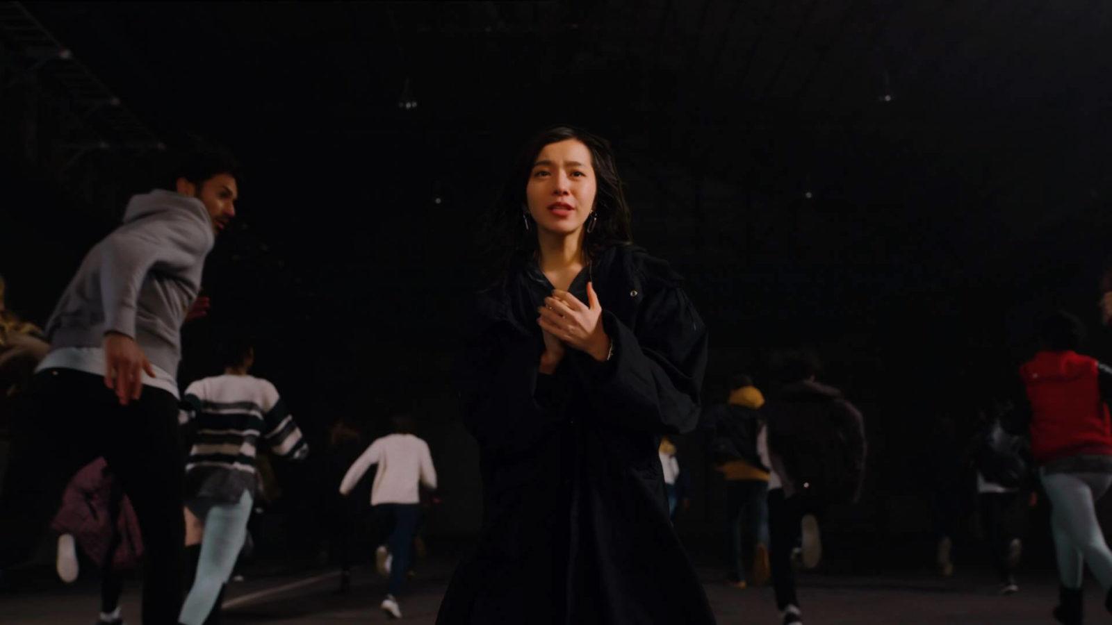 milet、ドラマ『スキャンダル専門弁護士 QUEEN』OPテーマ「inside you」MVを公開サムネイル画像