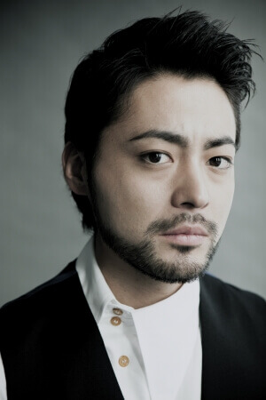 山田孝之、「泣いちゃった」オーディション秘話を明かすサムネイル画像