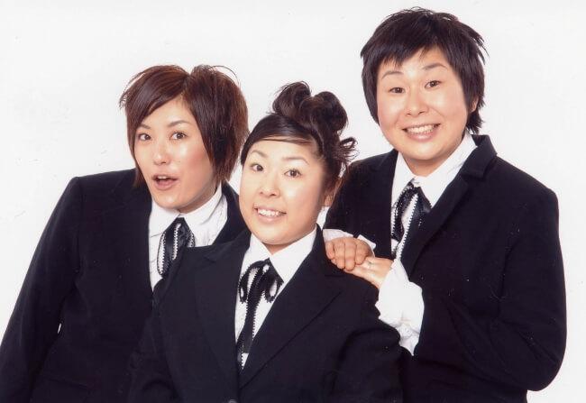 森三中・大島、結婚後に営業先で怒鳴られたエピソード「怖すぎる」サムネイル画像!