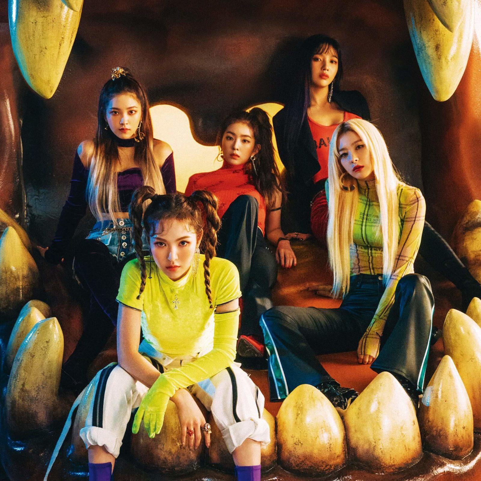 人気ガールズグループRed Velvet、Digital Singleリリース決定&ティザー映像でサプライズ発表サムネイル画像
