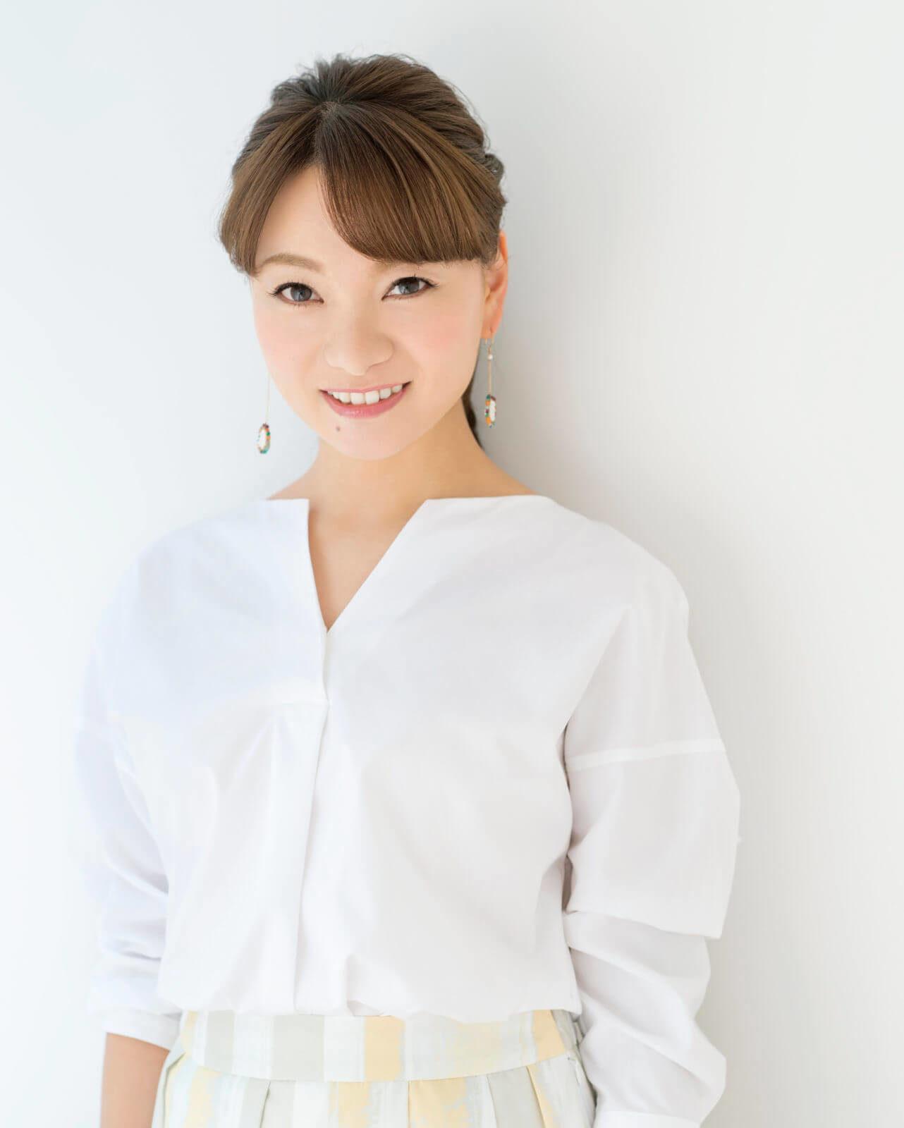 元モー娘。保田圭、石橋貴明にクレーム「婚活に支障が…」サムネイル画像