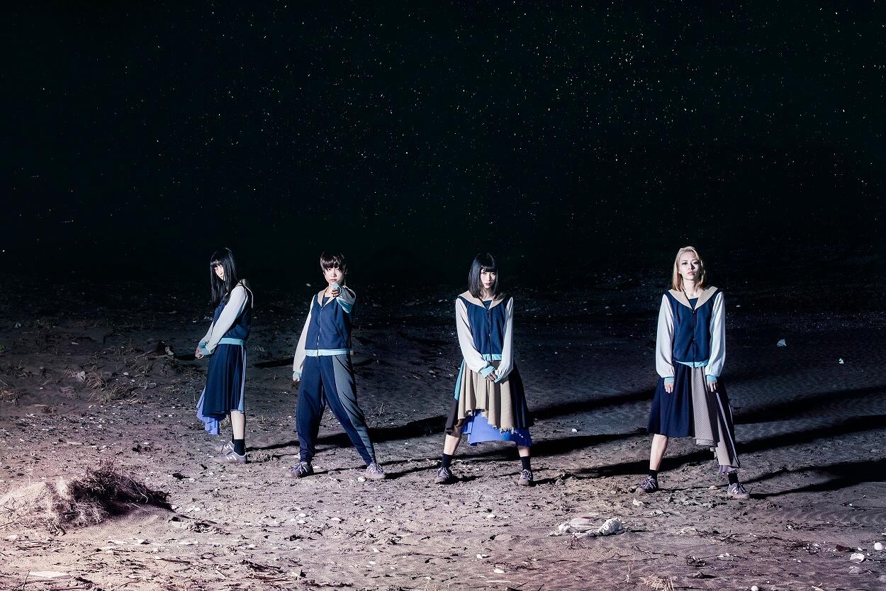 BiS、メジャー4thシングル「Are you ready?」がTVアニメ『遊☆戯☆王VRAIN S』のエンディング曲に決定サムネイル画像