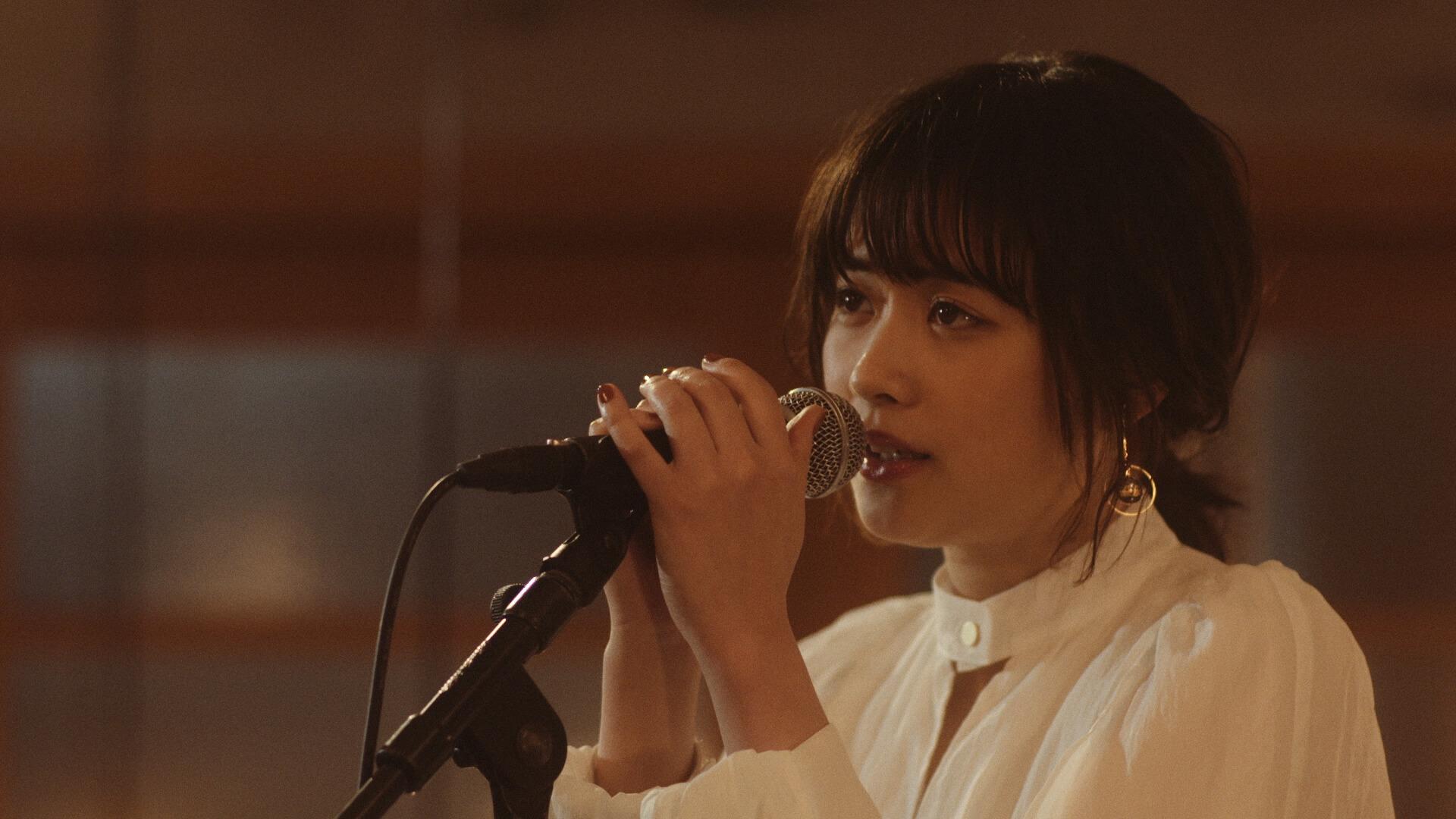 大原櫻子、「ちっぽけな愛のうた」MV公開&5周年ベスト初回限定盤へMV3曲追加収録が決定