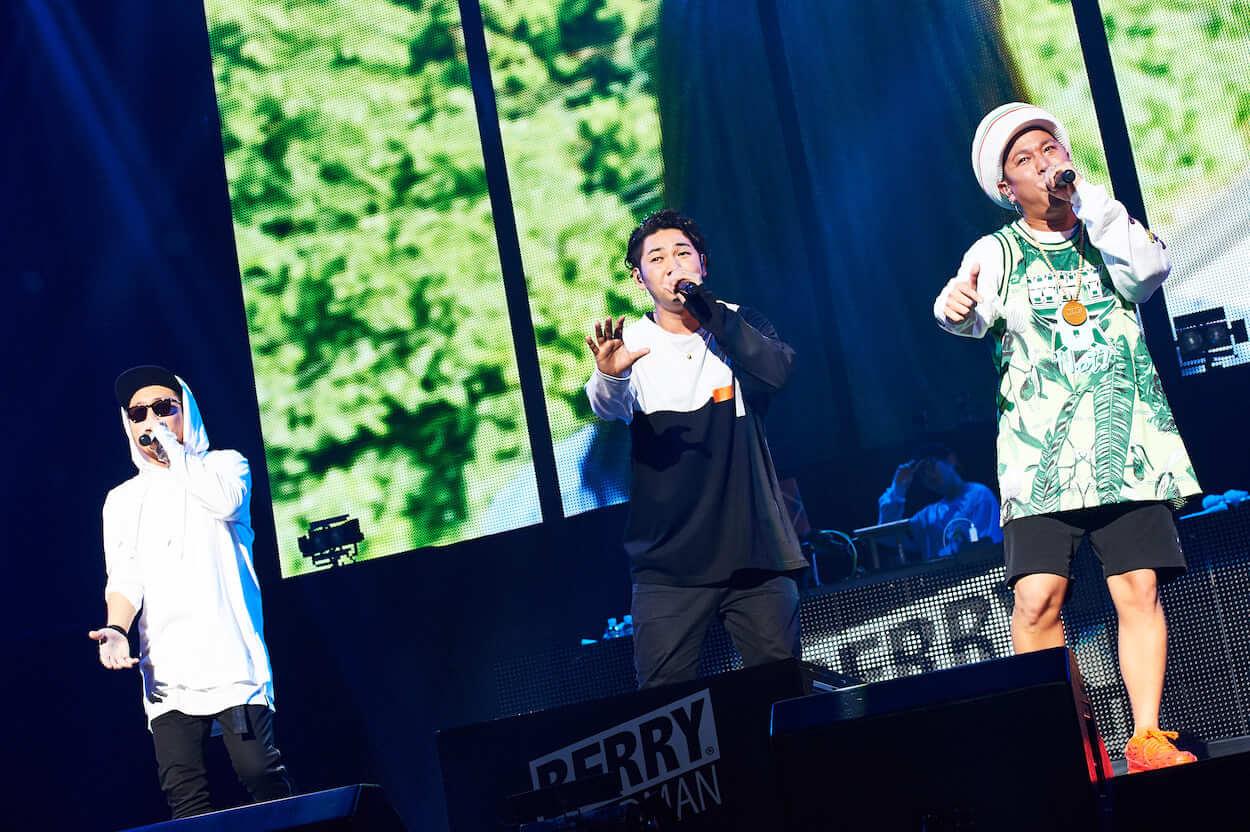 ベリーグッドマン 1万人が歓喜した、地元大阪城ホールでの初ワンマンライブの映像商品発売決定サムネイル画像