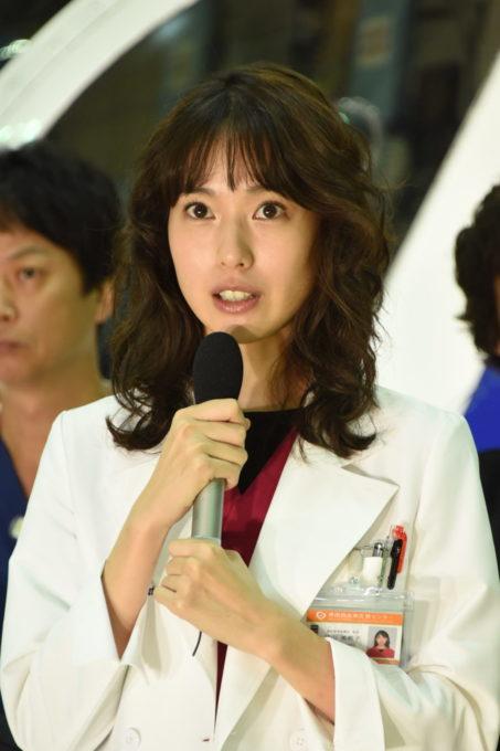 戸田恵梨香、ムロツヨシとの食事会明かす「だいたい連れて行かれるとこ…」サムネイル画像