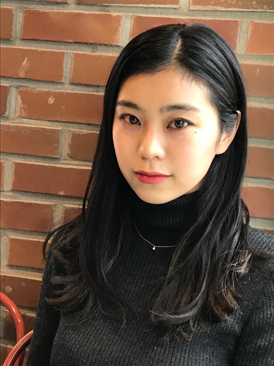 テラハ出演の治田みずき、韓国カルチャーが刺さる理由を語る|E ...