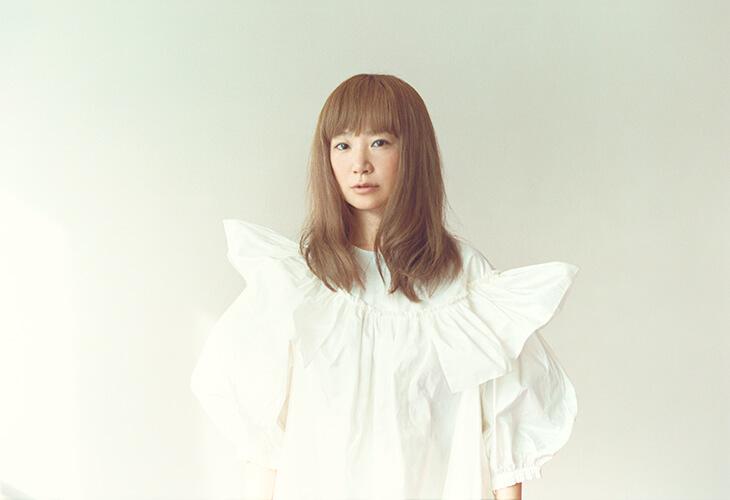 YUKI、ニューアルバム『forme』のアナログ盤がリリース決定