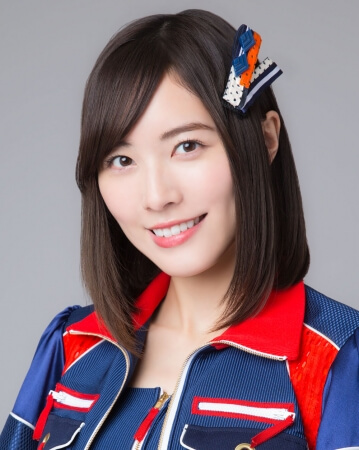 SKE48松井珠理奈、セクシーに対する持論に「結構気持ち悪い」サムネイル画像