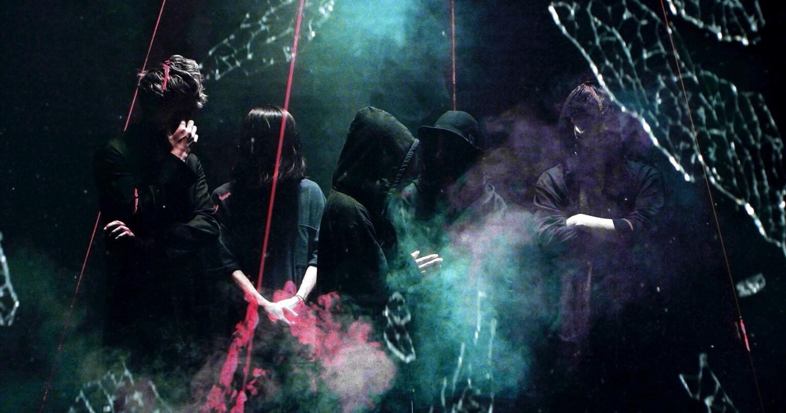 眩暈SIREN、今週末の渋谷WWW X公演ソールドアウトサムネイル画像
