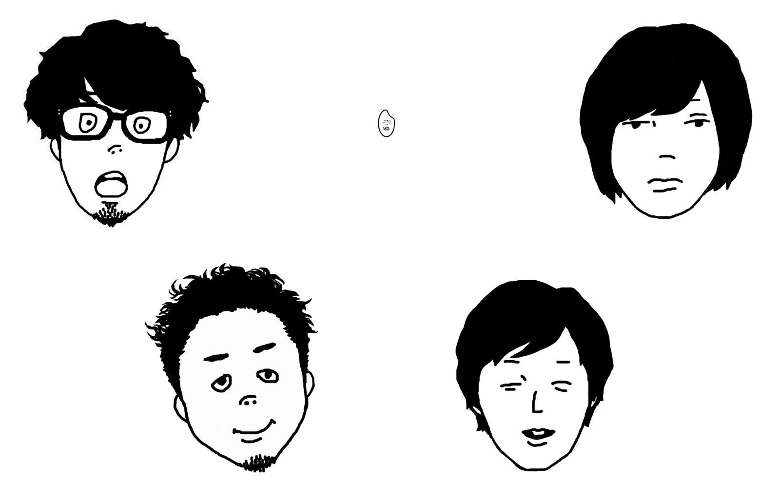 キュウソネコカミ、「越えていけ」が、東京マラソン2019 ポカリスエットCMソングに決定サムネイル画像