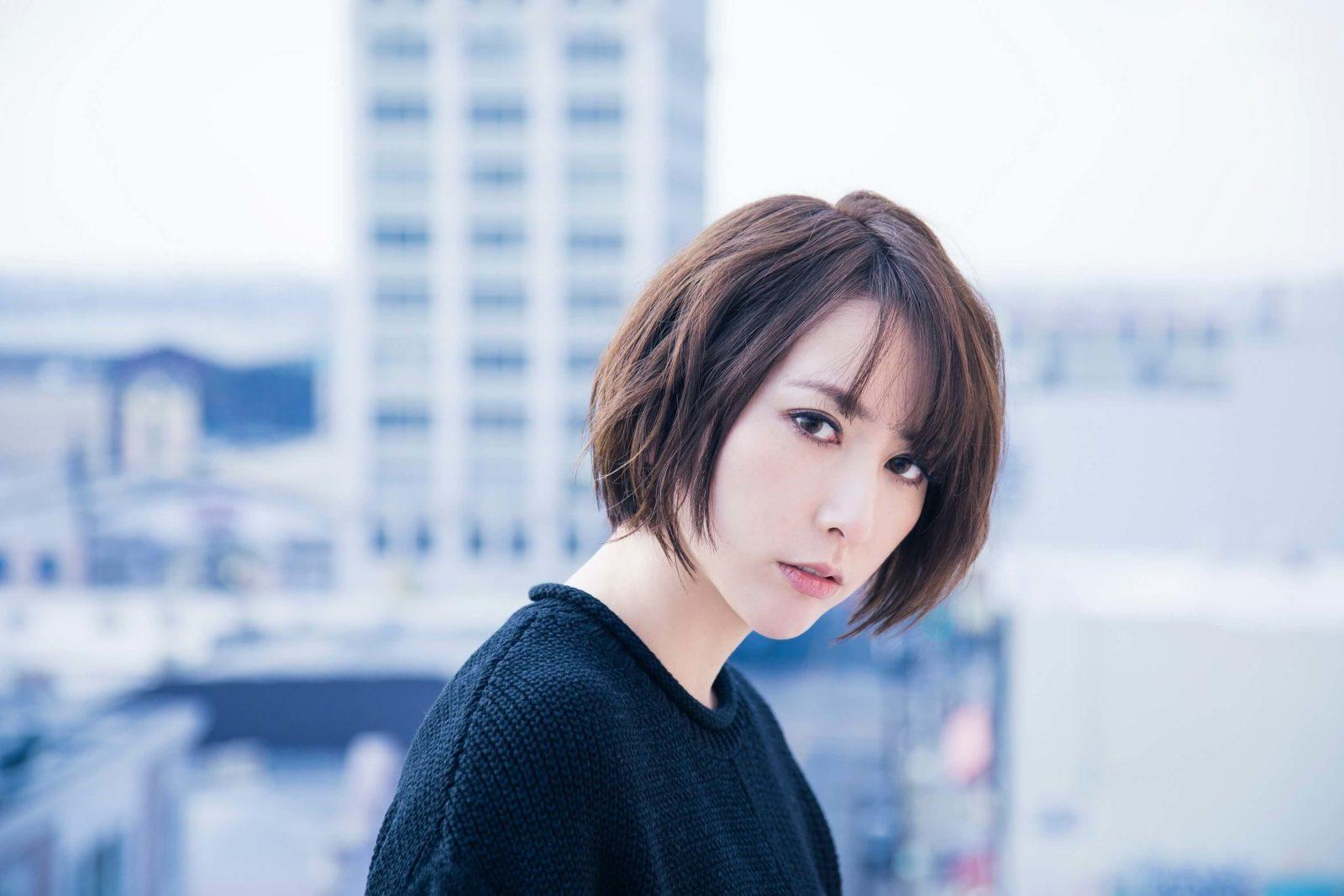 藍井エイル、4thアルバム「FRAGMENT」リリース決定サムネイル画像
