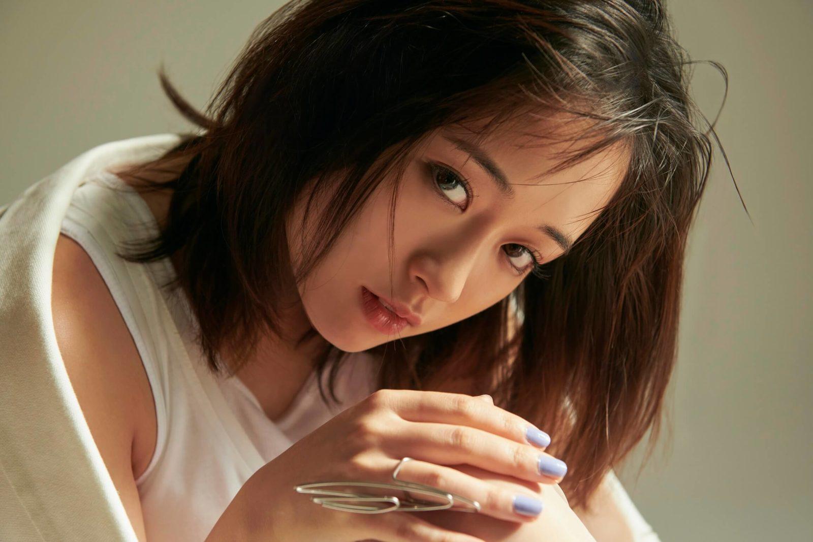 大原櫻子、5周年ベスト発売記念 感謝のフリーライブ&ハイタッチ会を開催サムネイル画像