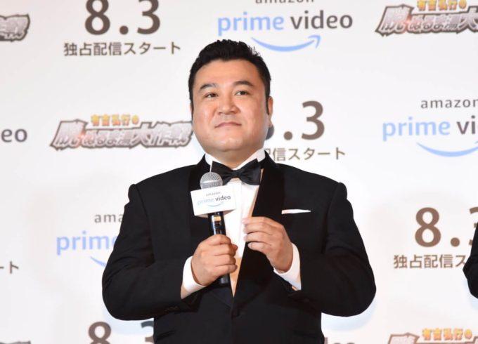 Hey! Say! JUMP山田涼介、ザキヤマに直球質問「俺の事嫌いですか?」サムネイル画像