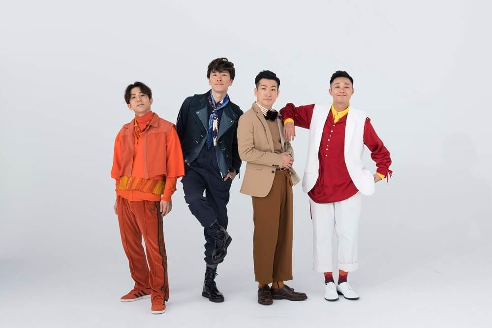 シットキングス初プロデュース<踊る絵本>発売決定サムネイル画像