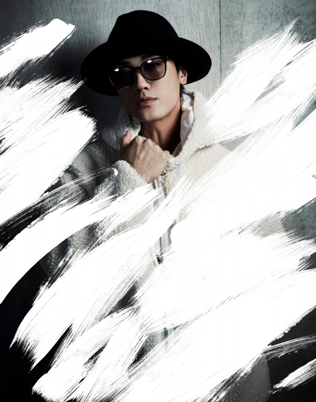 赤西仁、約1年半振りとなる待望のオリジナルニューアルバム「THANK YOU」発売決定サムネイル画像