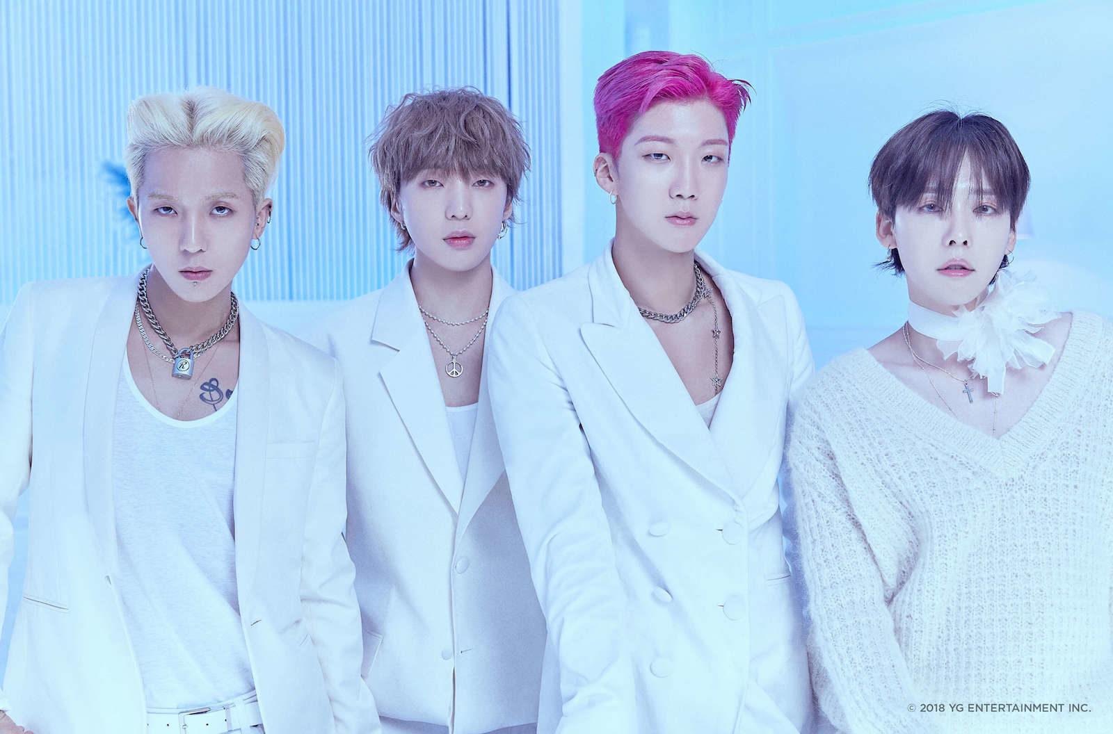 """BIGBANGに続く第2のボーイズグループ""""WINNER""""、自身初となる全4都市で行われるアリーナツアーが開催決定サムネイル画像"""