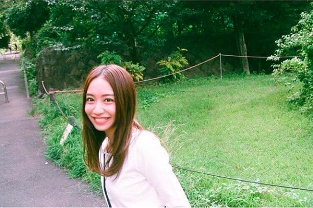 元チキパ・渡辺亜紗美、芸能界から離れることを発表