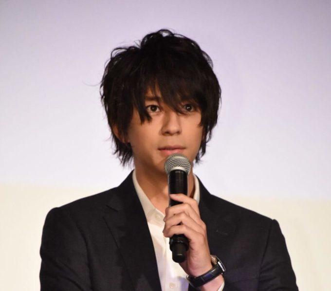 三浦翔平、妻・桐谷美玲には「甘える系?」の質問に「どっちでも…」サムネイル画像