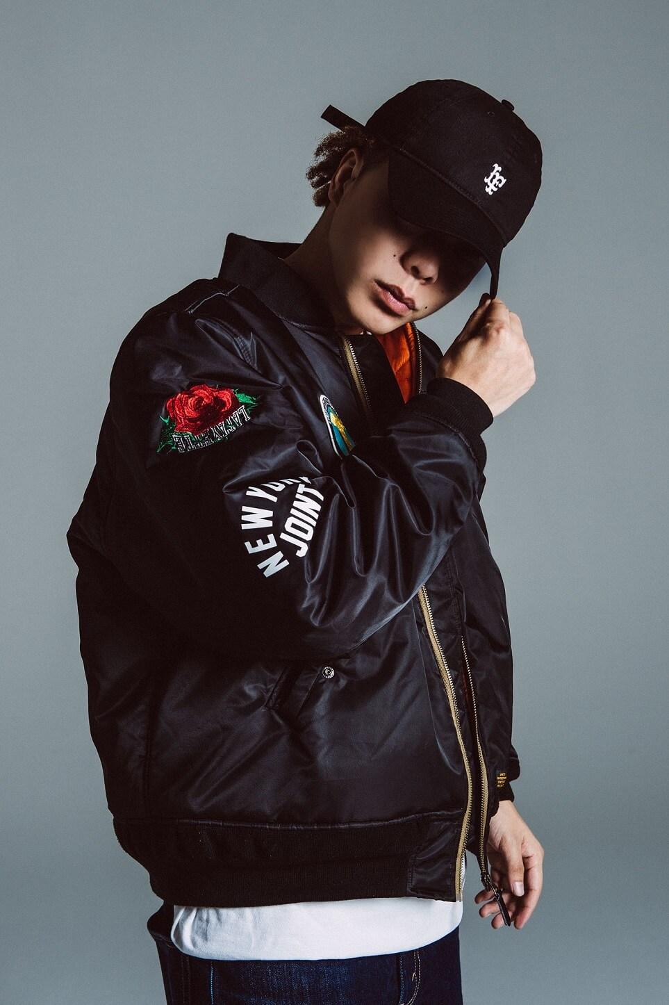 GADORO、本日発売アルバム『SUIGARA』より「I'm sorry」Music Video公開サムネイル画像