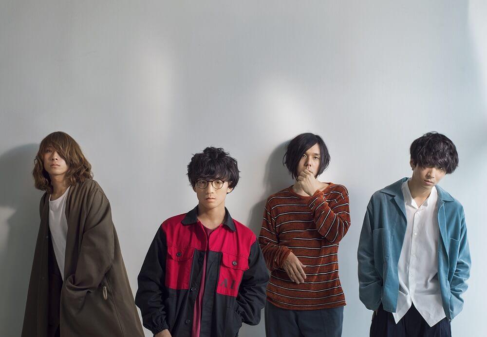 ヒトリエ、新境地の楽曲として話題の「SLEEPWALK」MVフルサイズ公開サムネイル画像