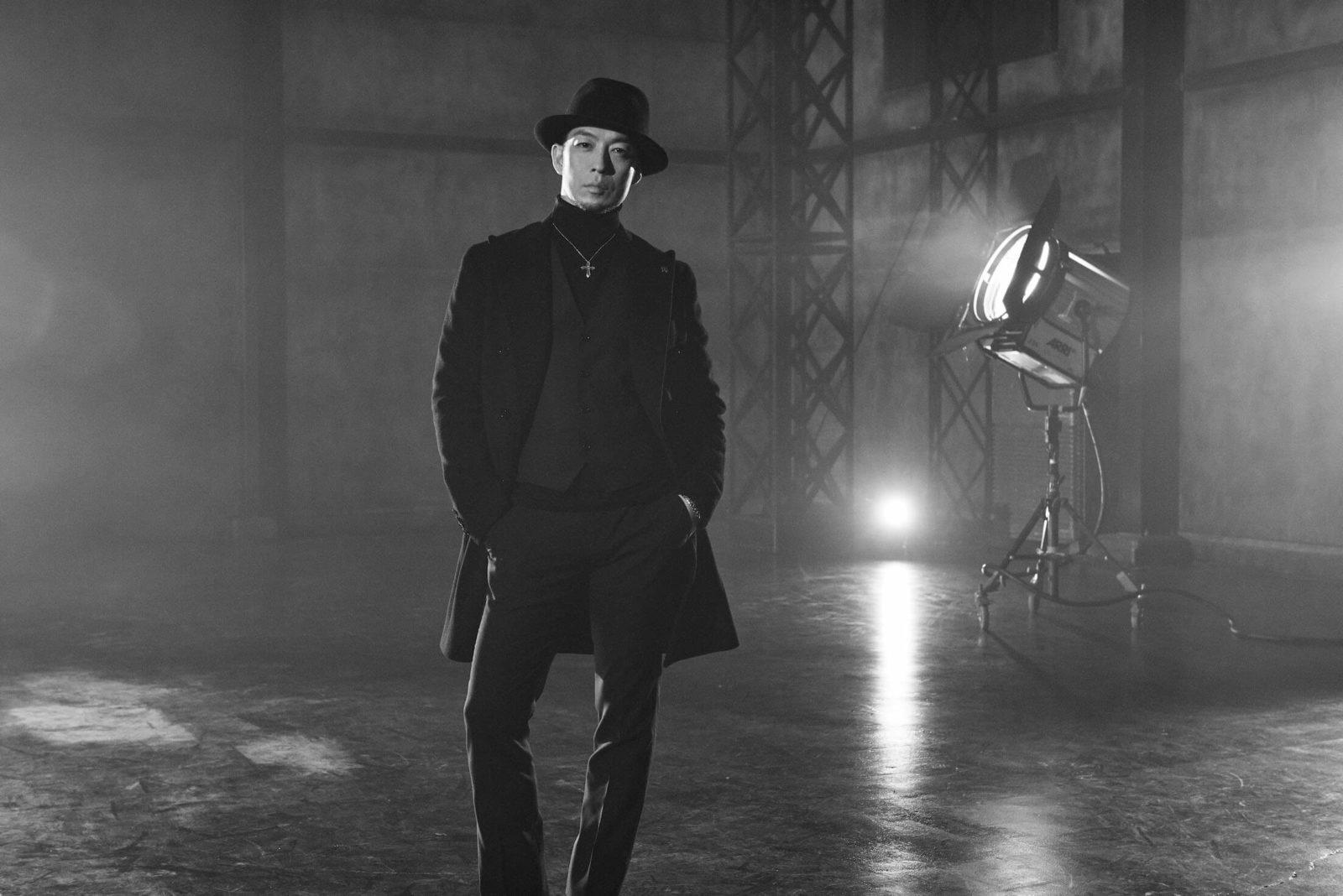 清木場俊介 ライブDVD/Blu-rayからライブハウスツアーの「東京」ライブ映像を公開サムネイル画像