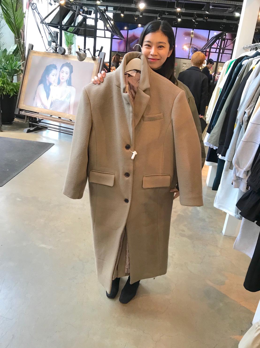 テラハ出演・韓国在住の治田みずきが教える!韓国の注目トレンドファッションアイテム画像84775