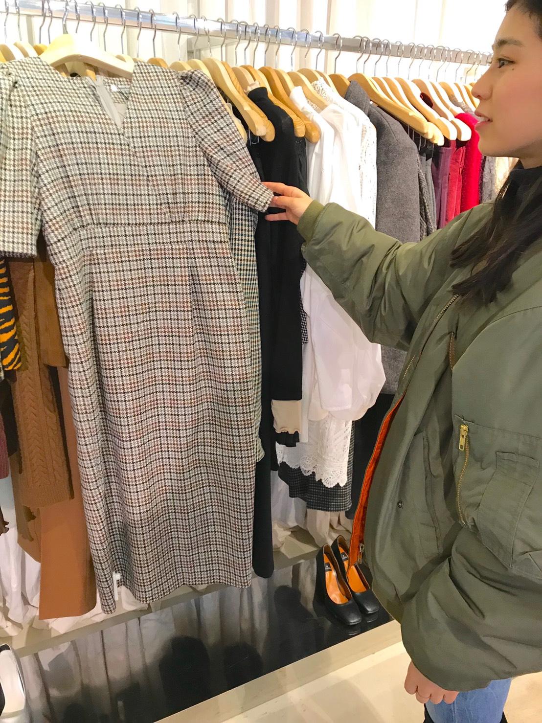 テラハ出演・韓国在住の治田みずきが教える!韓国の注目トレンドファッションアイテム画像84776