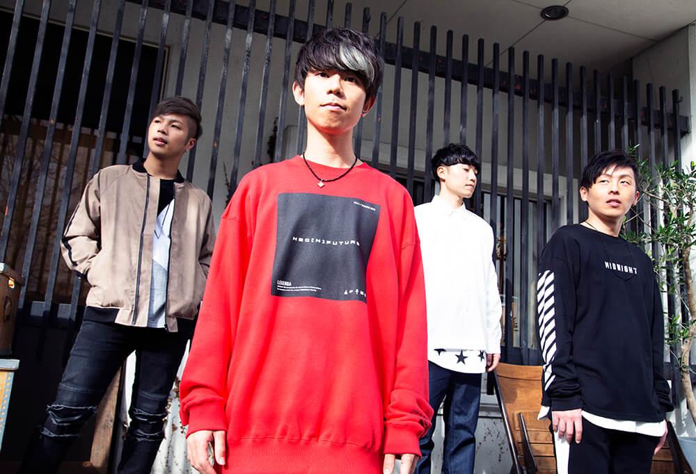 AIRFLIP、3月6日発売ミニアルバムより元YELLOWCARDライアン・キー参加曲のMV解禁サムネイル画像