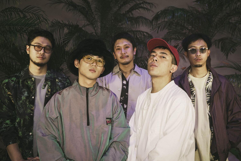 踊Foot Works、オカモトレイジ(OKAMOTO'S)をボーカルに迎えたニューシングルのMV公開サムネイル画像