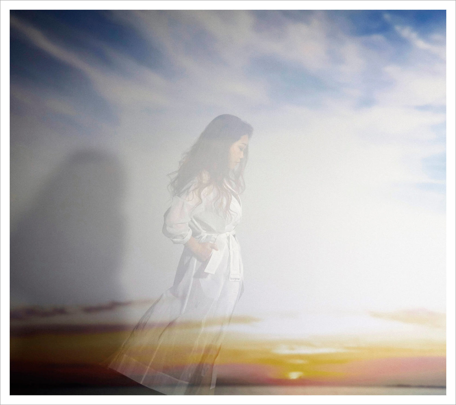 JUJU、新曲「ミライ」MVが期間限定でフル公開サムネイル画像