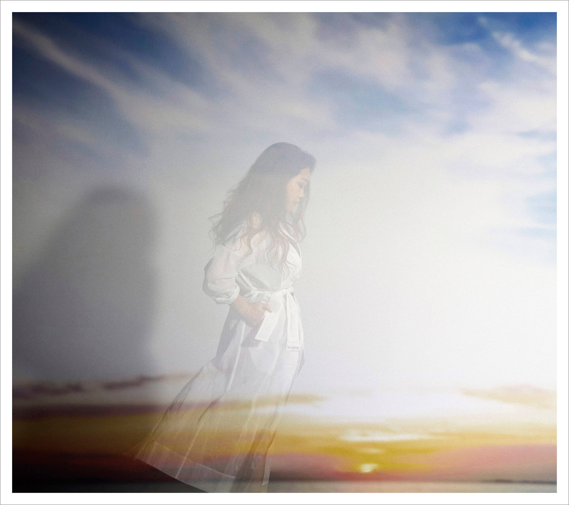 JUJU、新曲「ミライ」MVが期間限定でフル公開
