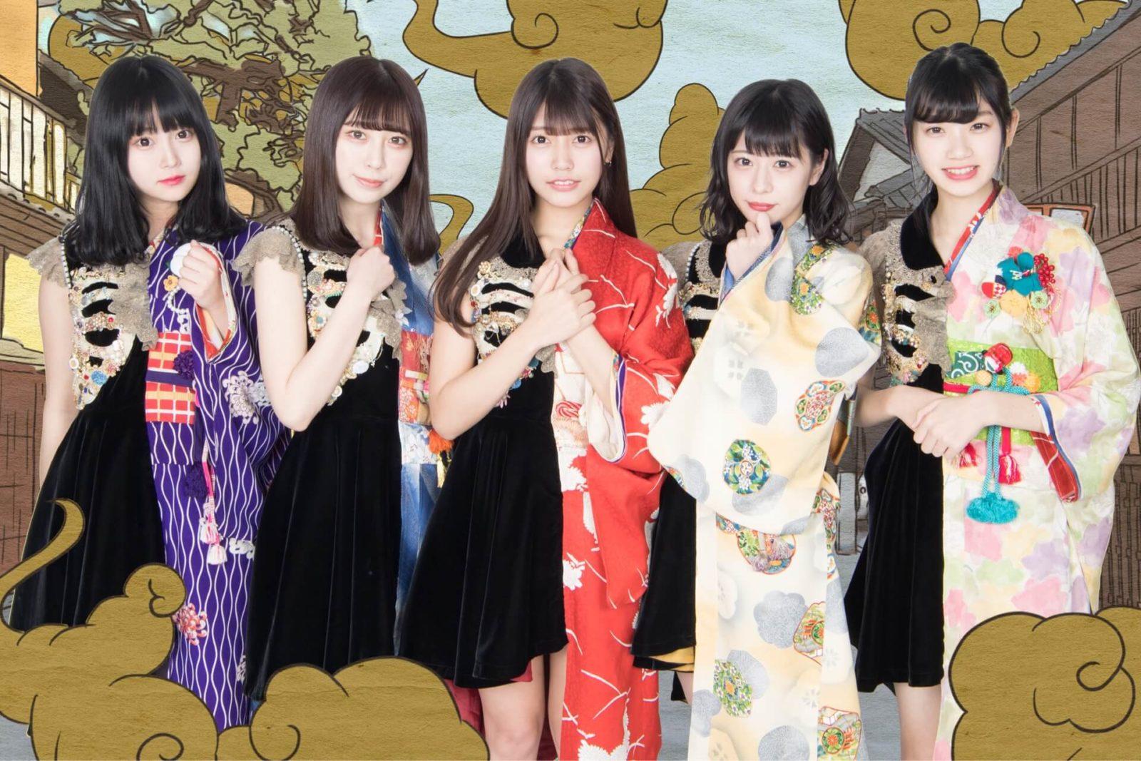 @JAM 2019 Day2〜SUPER LIVE〜第2弾出演者として神宿、まねきケチャの2組を発表サムネイル画像