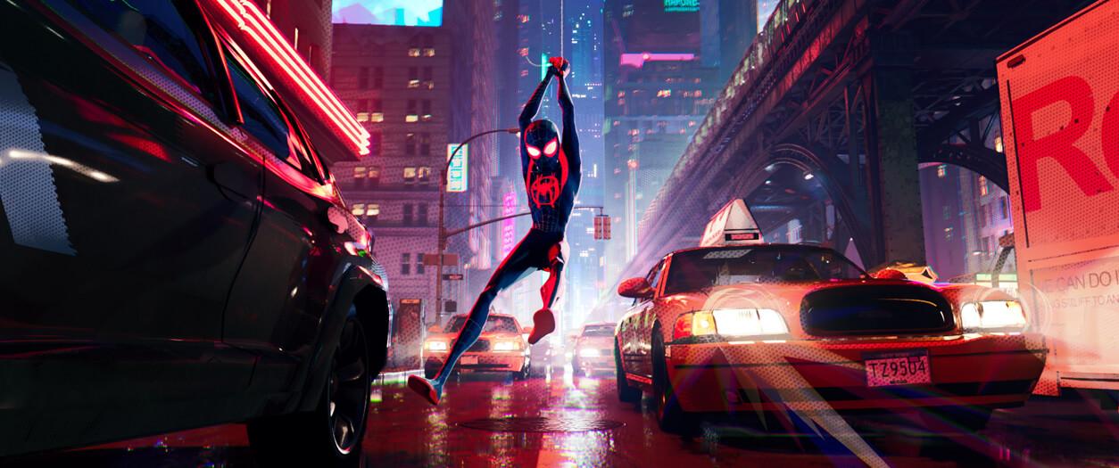 第1位は『スパイダーマン:スパイダーバース』ぴあ映画初日満足度ランキング発表サムネイル画像