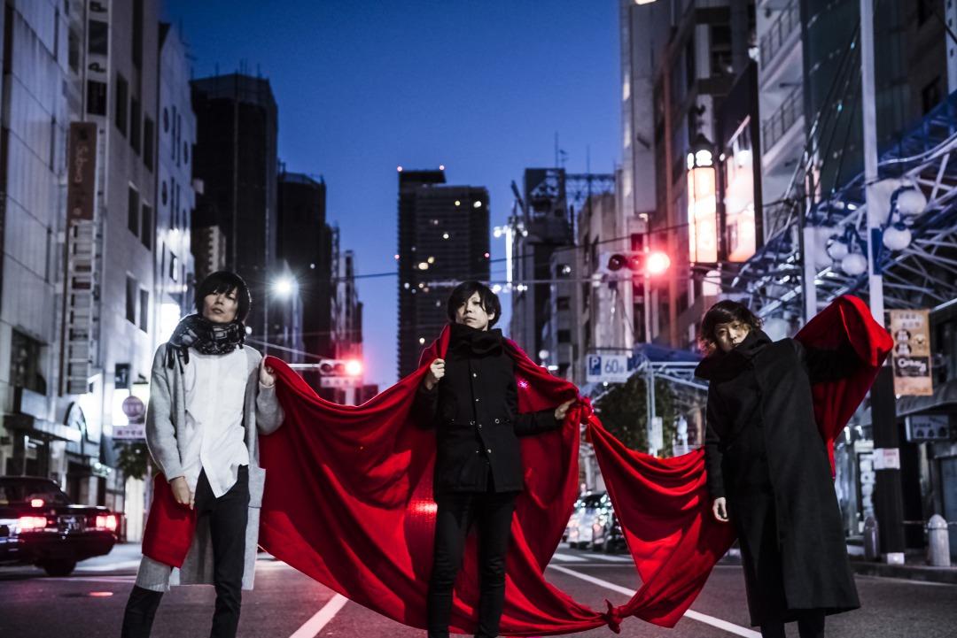 the cibo、1st Full Albumから「ESSENCE」のMV公開サムネイル画像